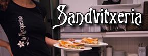 Sandvitxeria